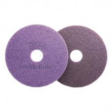 """TASKI 3M Purple Diamond Pad 43cm (17"""")"""