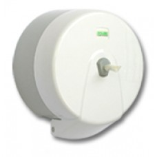 CENTERPOINT  TOILET TISSUE DISPENSER WHITE