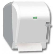 Medicut Roll Paper Towel Dispenser White