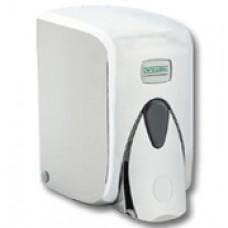 Foam Dispenser With Cartrige 800ml Chrome